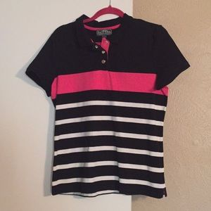 Ralph Lauren active polo shirt